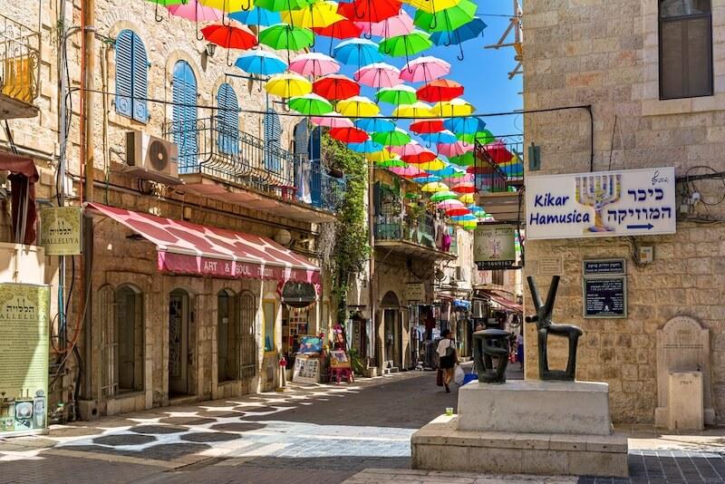תמונה צילום בירושלים
