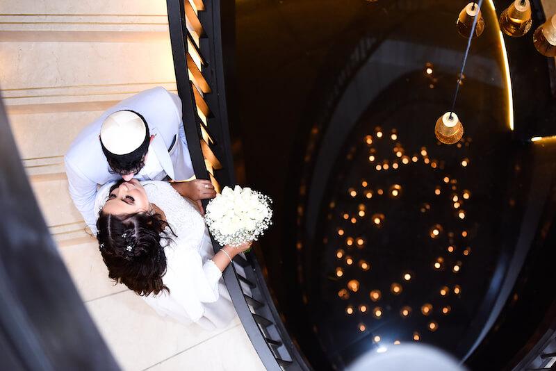 צלם לחתונה בירושלים