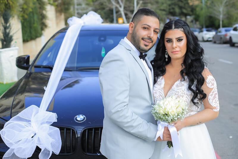 צילום סטילז לחתונה