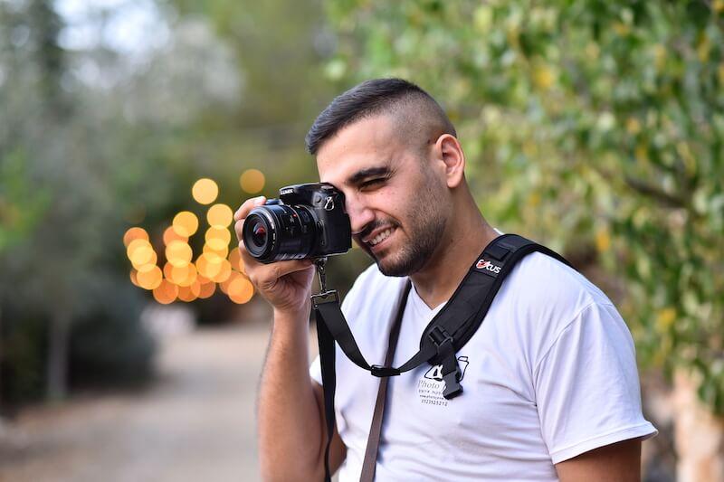 צלם השנה יונתן כהן